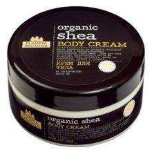 Парфюми, Парфюмерия, козметика Органичен крем за тяло с масло от шеа - Planeta Organica Organic Shea Body Cream