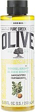 "Парфюми, Парфюмерия, козметика Душ гел ""Бергамот"" - Korres Pure Greek Olive Bergamot Shower Gel"