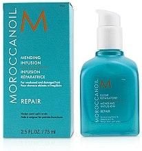 Парфюмерия и Козметика Продукт за възстановяване на краищата на косата - Moroccanoil Repair Mending Infusion