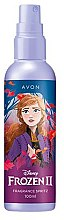 Парфюми, Парфюмерия, козметика Детски парфюмен спрей за тяло и коса - Avon Frozen II Fragrance