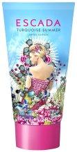 Парфюмерия и Козметика Escada Turquoise Summer - Лосион за тяло