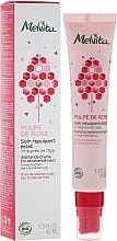 Парфюми, Парфюмерия, козметика Крем за лице против първи бръчки - Melvita Pulpe De Rose Plumping Radiance Cream