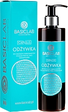 Парфюмерия и Козметика Балсам за боядисана коса - BasicLab Dermocosmetics Capillus Colour Protecting Conditioner