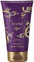 Oriflame Divine Royal - Лосион за тяло — снимка N1