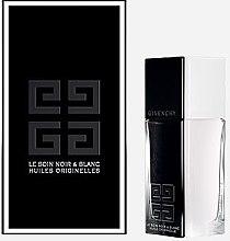 Парфюми, Парфюмерия, козметика Комплект - Givenchy Le Soin Noir Blanc Huiles Originelles (f/oil/2x15ml