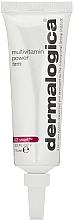 Парфюмерия и Козметика Витаминен стягащ комплекс за кожата около очите - Dermalogica Age Smart Multivitamin Power Firm