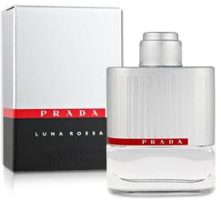 Парфюми, Парфюмерия, козметика Prada Luna Rossa - Тоалетна вода ( мини )