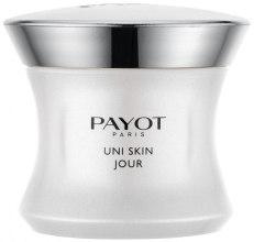 Парфюми, Парфюмерия, козметика Изравняващ тена крем за лице - Payot Uni Skin Jour