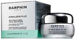 Парфюмерия и Козметика Крем за суха кожа - Darphin Stimulskin Plus Multi-Corrective Divine Cream