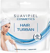 Парфюми, Парфюмерия, козметика Тюрбан за коса - Suavipiel Cosmetics Hair Turban