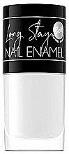 Парфюмерия и Козметика Лак за нокти - Bell Nail Enamel Long Lasting Nail Polish
