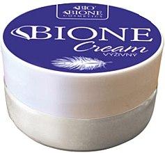 Парфюми, Парфюмерия, козметика Защитен крем за лице и тяло - Bione Cosmetics Nourishing Cream