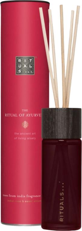 Арома дифузер - Rituals The Ritual of Ayurveda Mini Fragrance Sticks — снимка N1