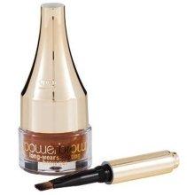 Парфюмерия и Козметика Гел за вежди - MUA Luxe Power Brow Tinted Eyebrow Gel