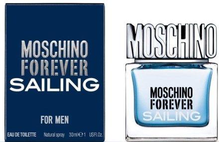 Moschino Forever Sailing - Тоалетна вода — снимка N3