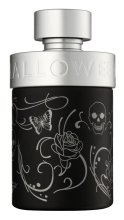 Парфюми, Парфюмерия, козметика Jesus Del Pozo Halloween Man Tattoo - Тоалетна вода