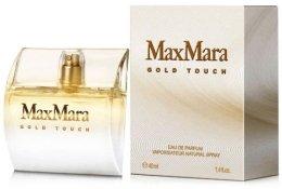 Парфюмерия и Козметика Max Mara Gold Touch - Парфюмна вода