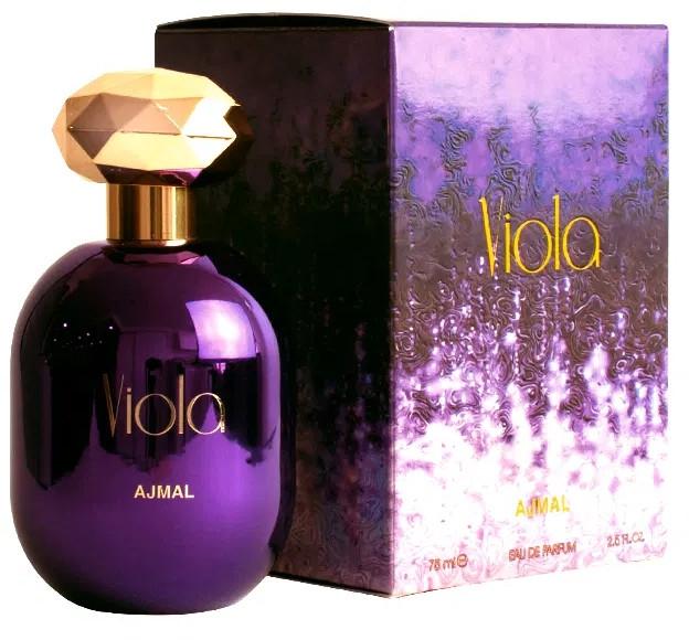 Ajmal Viola - Парфюмна вода — снимка N1