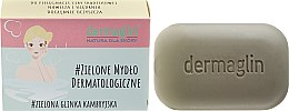 Парфюмерия и Козметика Дерматологичен сапун за тяло - Dermaglin Soap