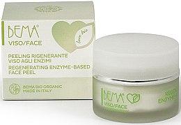 Парфюми, Парфюмерия, козметика Пилинг за лице - Bema Cosmetici Love Bio Regenerating Enzyme-Based Face Peel
