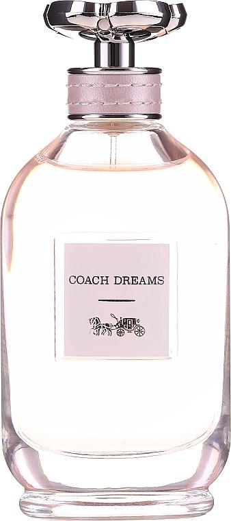 Coach Coach Dreams - Парфюмна вода (тестер с капачка)