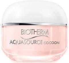Парфюми, Парфюмерия, козметика Балсам-гел за лице - Biotherm Aquasource Cocoon Balsam (тестер)