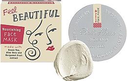 Парфюмерия и Козметика Подхранваща маска за лице - Bath House Nourishing Face Mask