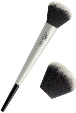 Четка за пудра, сребриста - Art Look Powder Brush — снимка N1