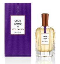 Парфюмерия и Козметика Molinard Cher Wood - Парфюмна вода