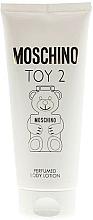 Парфюмерия и Козметика Moschino Toy 2 - Лосион за тяло