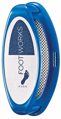 Пила за крака - Avon Foot Works