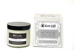 """Парфюми, Парфюмерия, козметика Ароматна свещ """"Горски плодове"""" - Eco Life Candles"""