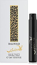 Парфюми, Парфюмерия, козметика Salvador Dali Dali Wild - Тоалетна вода (мостра)