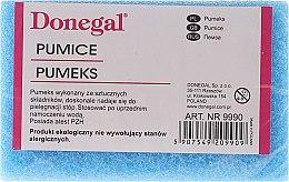 Парфюмерия и Козметика Пемза за пети, 9990, синя - Donegal