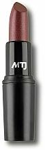 Парфюмерия и Козметика Червило за устни - MTJ Cosmetics Frost Lipstick